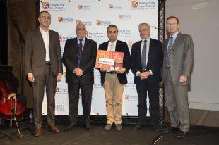 7éme Edition Trophées de la Fondation de l'Avenir 6 Décembre